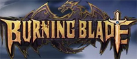 Burning Blade Debuts On Mobile
