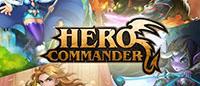 Hero Commander