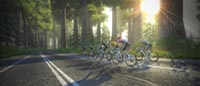 Zwift – Promising All The Joys Of Cycling The Great Outdoors Indoors