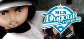 MLB Dugout Heroes Trailer