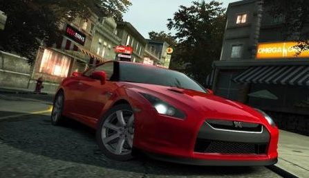 Need for Speed World – Review