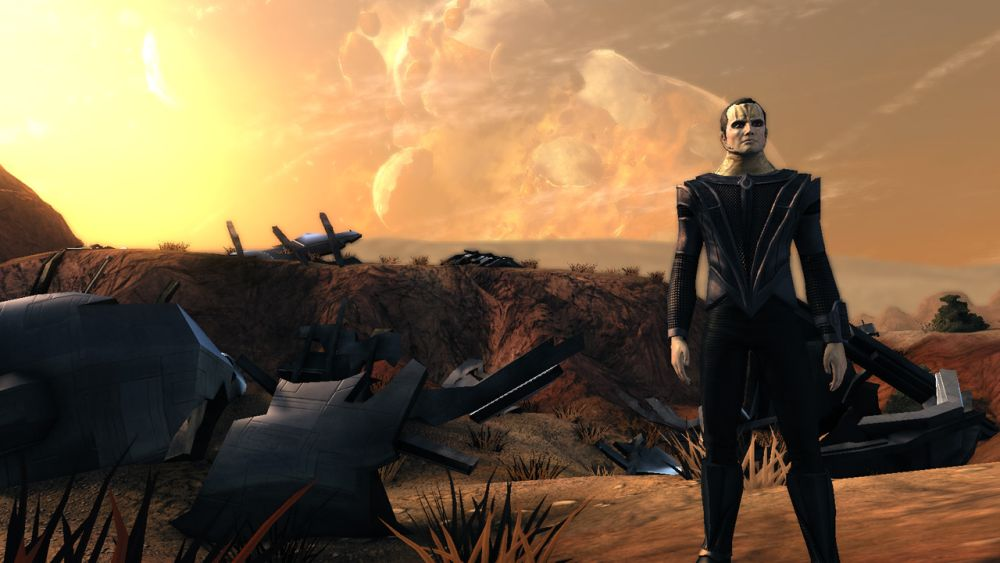 Star Trek Online – New Screenshots