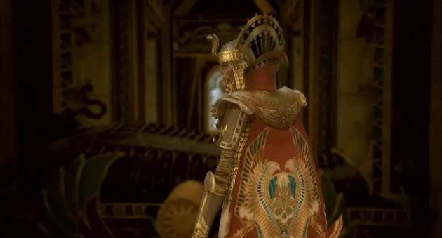 Warhammer Online – Land of The Dead Trailer