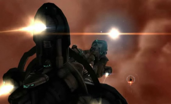 EVE Online – The Exiled