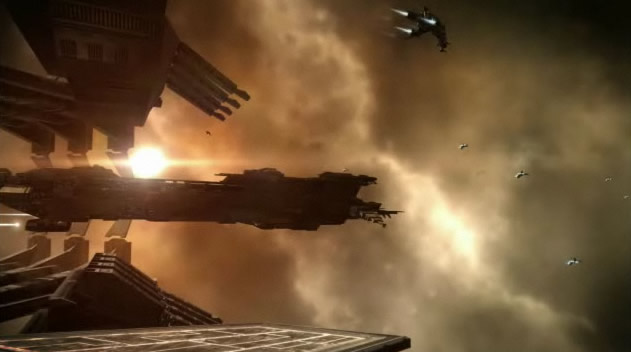 EVE Online – Day of Darkness II