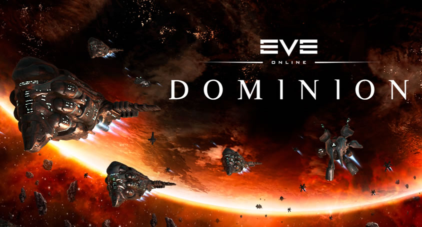 EVE Online – Dominion Trailer HD