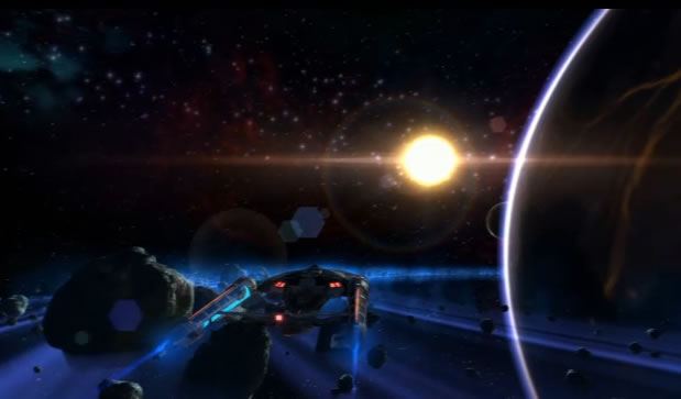 Star Trek Online – Debut Trailer