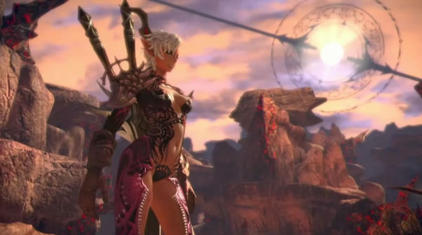 Tera Online – Debut Trailer
