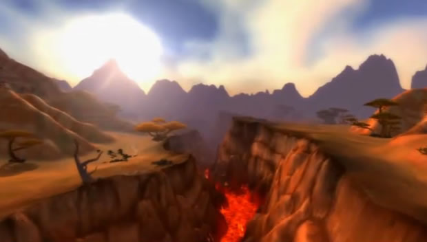 World of Warcraft – Cataclysm Trailer