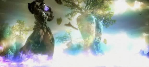 Aion – CG Trailer