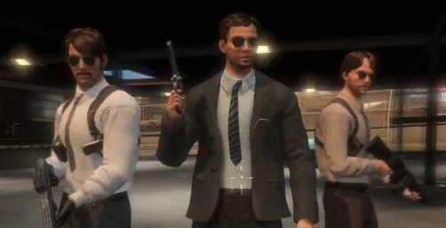APB – Official Gameplay trailer #3
