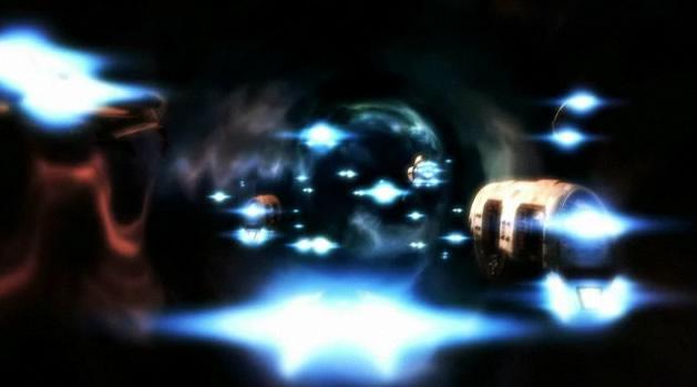 EVE Online – Apocrypha Trailer