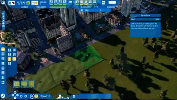 Cities XL – Gameplay Trailer
