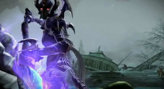 Aion – Classes and Customization Trailer
