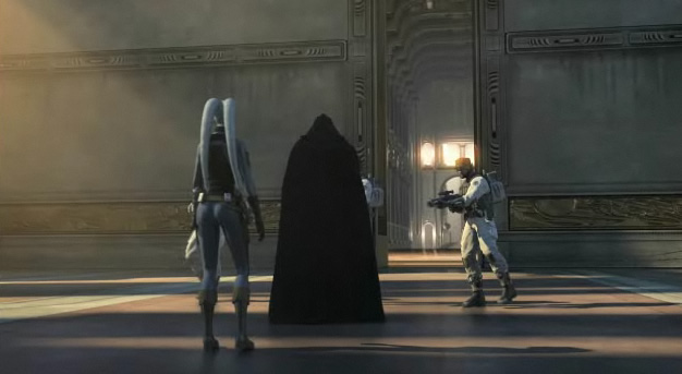 SWTOR – Deceived Cinematic Trailer