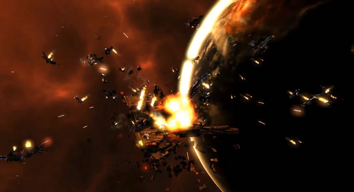 EVE Online – Future Proof