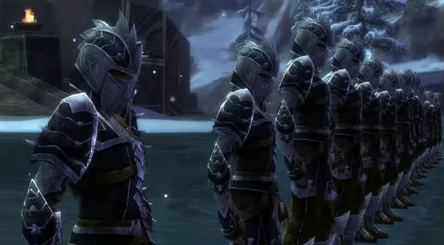 Guild Wars – Eye of the North Trailer