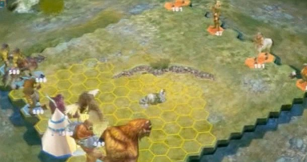 Heroes of Might and Magic Online – Debut Trailer