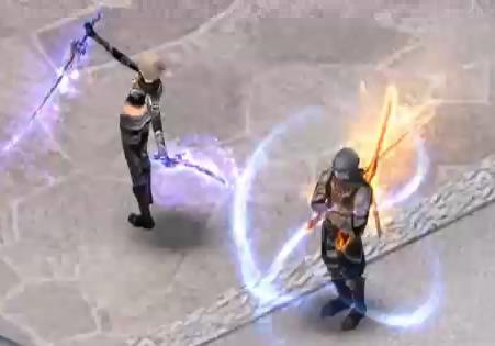 Conquer Online – Ninja Duels Trailer