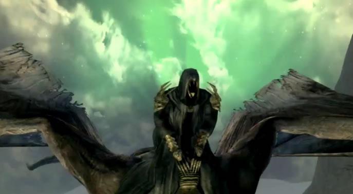 LOTR Online – Lieutenant of Dol Guldur