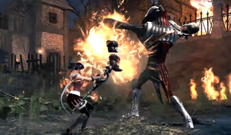 Vindictus – US Open Beta Trailer HD
